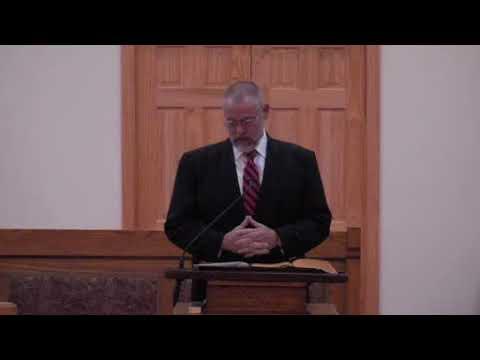 "Claysburg Bible Church ""Investing in Eternity"" 2 Corinthians 8:1-9:15  Part 2"