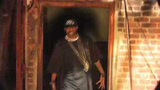 "Heltah Skeltah - ""So Damn Tuff"" feat. Buckshot & Ruste Juxx (Music Video)"