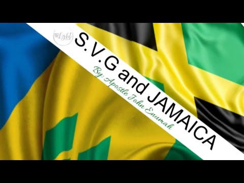 PROPHETIC WARNING // ST VINCENT AND JAMAICA With Apostle John Enumah