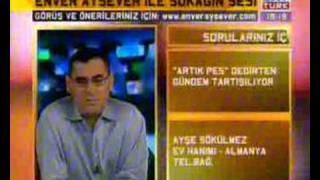 SKY Türk Halkın Sesi 18 Haziran 2008 Bölüm 1