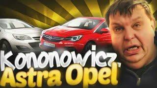 Kononowicz Remix - Astra Opel | Hargris