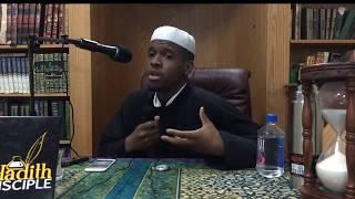 Calling Yourself Salafi?