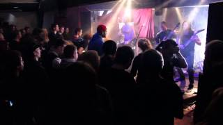 Ichor (Live at Exhaus - 22.12.2012)