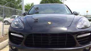 ★ 2014 Porsche Cayenne GTS Exhaust, Start Up and In Depth Review ║ Car Crash Compilation