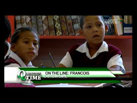 Question Time: Corporal punishment in school, 25 February 2016