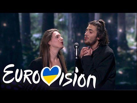 Portugal: 'Amar Pelos Dois' | Salvador Sobral - Winners of Eurovision 2017: Grand Final - BBC One