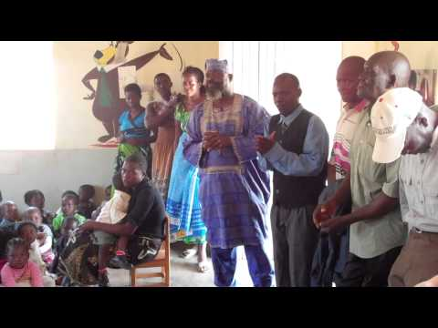 Malawi 2012 Medical Trip overview.mov