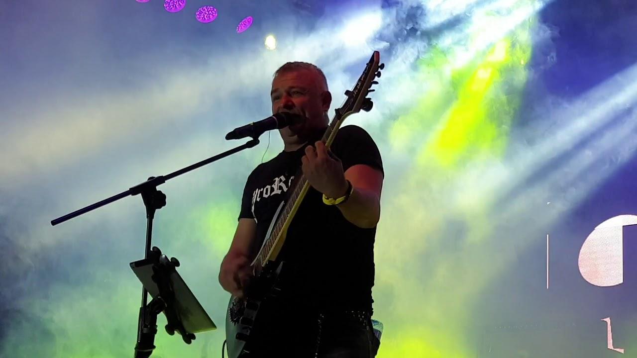 Zilele Câmpiei Turzii, ziua 3: Dan Blueman, Pro Rock, Paraziții, Vama (18.08.2019)