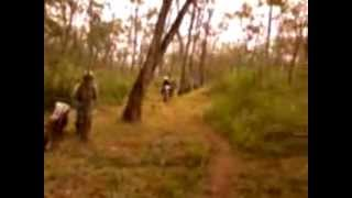 TAUCO (Trail AdventUre Cianjur Organization )  NGABRET ( NGAbring BaReng Tauco ) 001