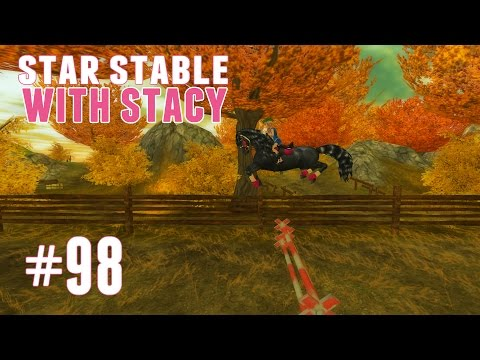 Star Stable with Stacy #98 - Goldenleaf Races & Geocaching