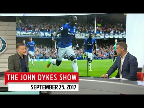 The John Dykes Show | September 25, 2017 Episode