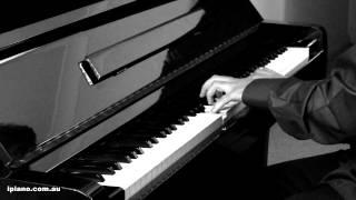 Felitsa by Behzad Sydney Piano Teacher