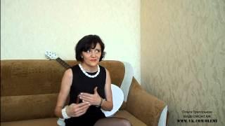 Отзыв Ольги Григорьвой на коучинг Александра Новикова