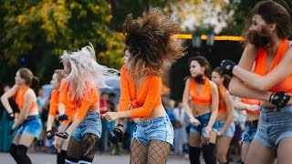 POLICEMAN CHOREOGRAPHY Eva Simons JUDANCE TEAM