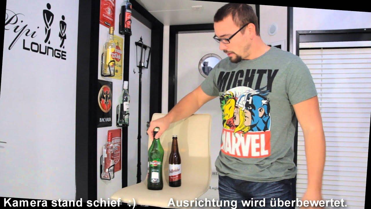 bier ffnen mit dave episode 34 die eine hand doovi. Black Bedroom Furniture Sets. Home Design Ideas