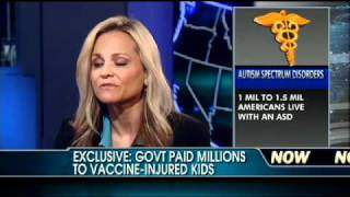 EXCLUSIVE: Government Paid Millions to Vaccine-Injured Kids