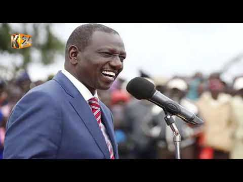 2022 succession politics: Ruto speaks on his presidential bid