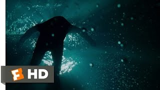 The Bourne Ultimatum (9/9) Movie CLIP - Shot and Missing (2007) HD