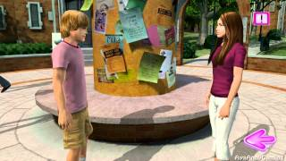 Hannah Montana: The Movie Video Game - Part 9