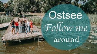 Ostsee mit den Mädels - Follow me around