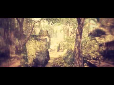 Cinematic Edit #1 | Jungle