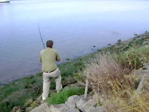 Bay area secret fishing spot batray youtube for Bay area fishing spots