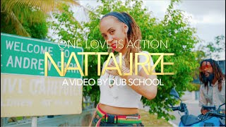 NATTALI RIZE - ONE LOVE IS ACTION (OFFICIAL MUSIC VIDEO)