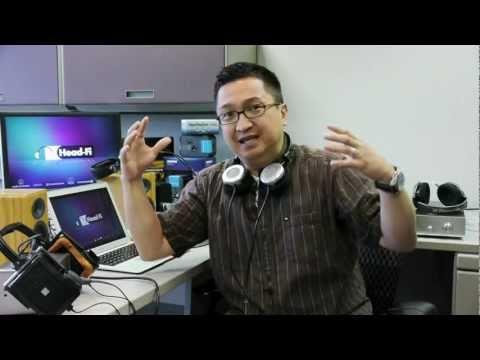 Absolutely Amazing Headphone Album! (Watch with headphones) - Head-Fi TV, Episode 006