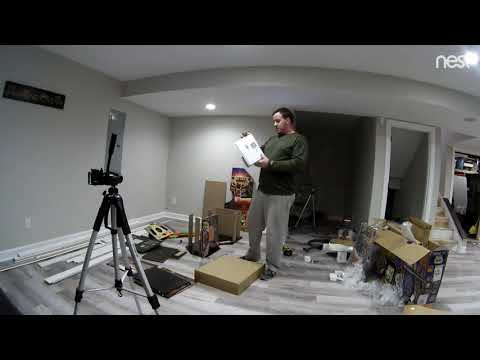 Assembling Big Buck Hunter Pro from Arcade1Up - Time Lapse from Paul Kragthorpe