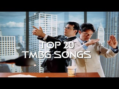Top 20 They Might Be Giants Songs