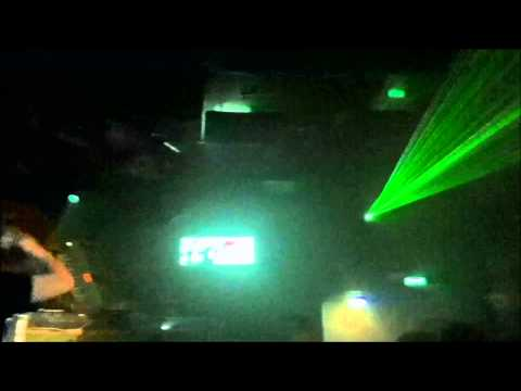 Quentin Mosimann live Spaceman vocal edit @ Oxa Zurich (SUI)