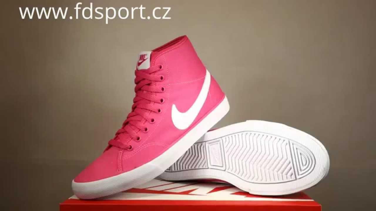 Кроссовки Nike Wmns Blazer Mi Ltr Prmtx