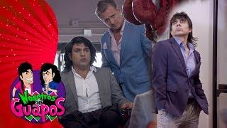 Nosotros los guapos: Cambio de look | C8 - Temporada 4 | Distrito Comedia