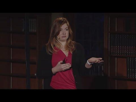 Blurred Impact | Bethany McCamish | TEDxMarylhurstU