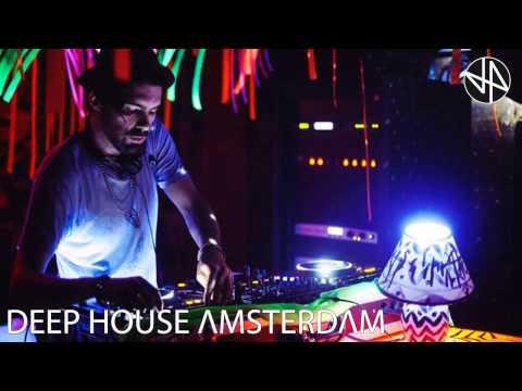 Mix #072 by Greg Pidcock - Deep House Amsterdam