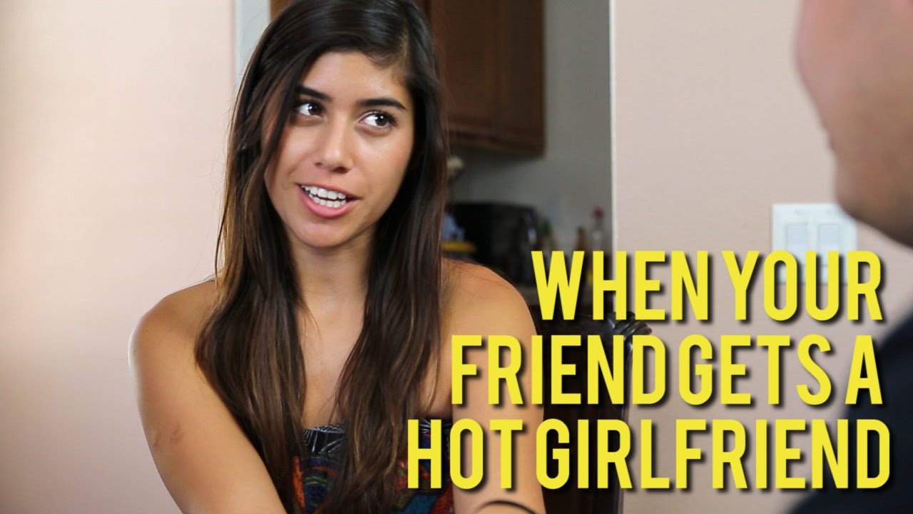 Dating a girl your friend banged