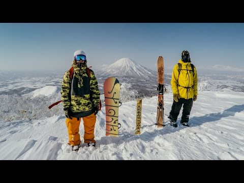 Get GoPro: Japan Snow - The Search for Perfection in 4K Screenshots