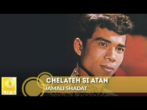 Jamali Shadat -  Chelateh Si Atan (Official Audio)