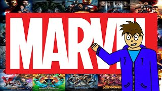 Every Marvel Movie Ranked And Reviewed