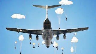 旅客機にパラシュートが無い理由