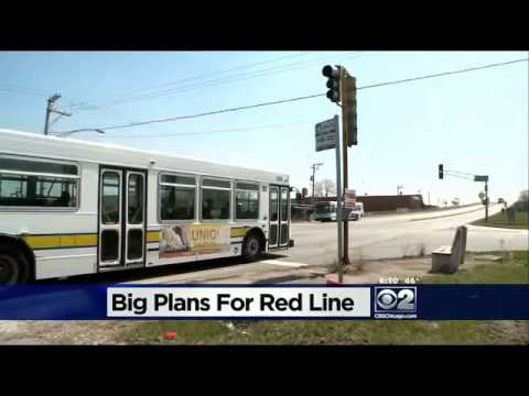 Far South Side Residents Endorse Red Line Extension