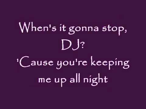 Rock Dj Lyrics