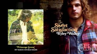 Ryley Walker - Sweet Satisfaction