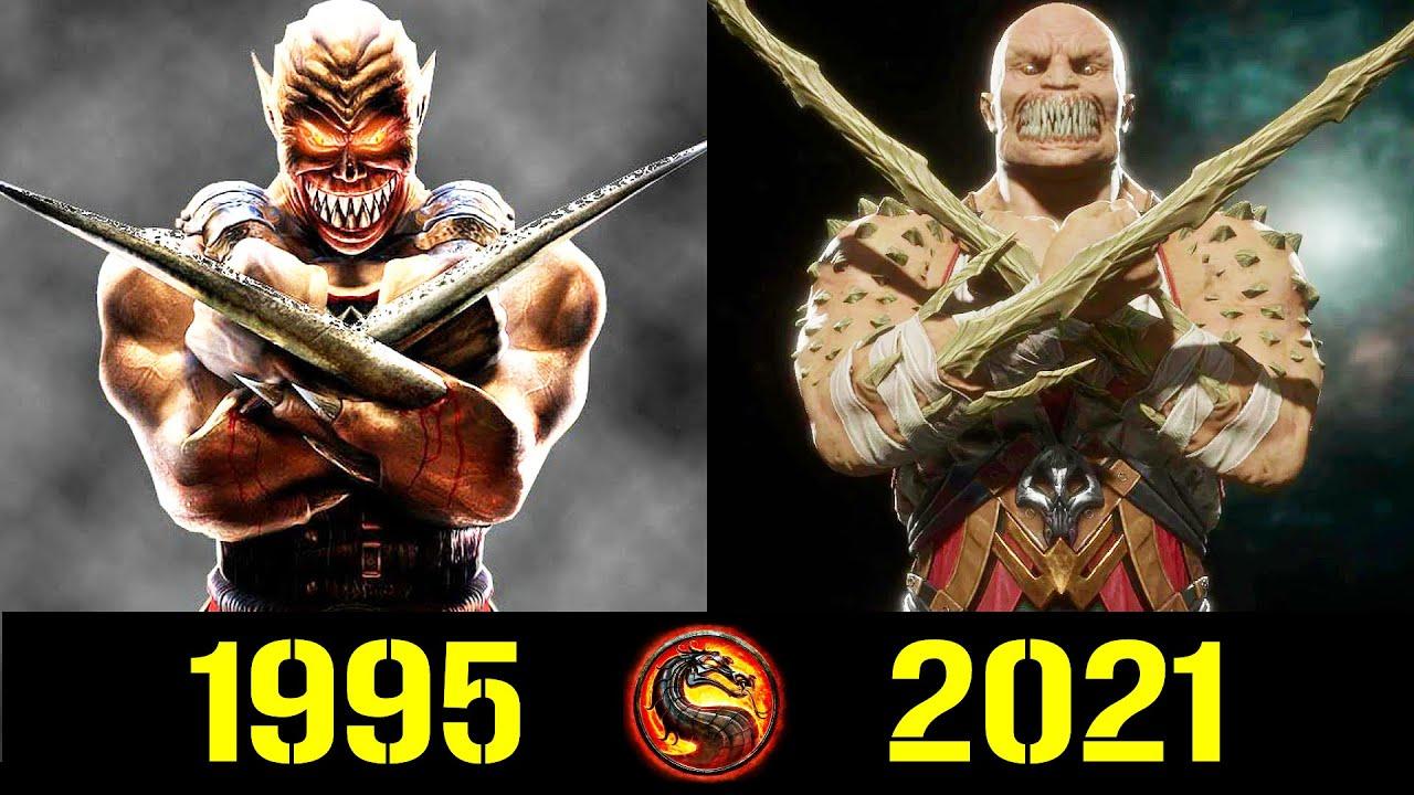 😡 Барака - Эволюция (1995 - 2021) ! Все Появления Мутанта в Мультфильмах и Кино 🔪!