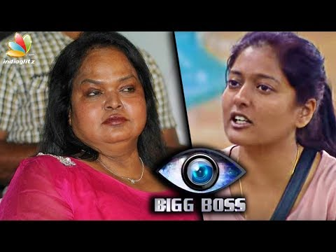 Kala master says she's ashamed of niece Gayathri Raguram | Bigg Boss Vijay TV Show Latest News