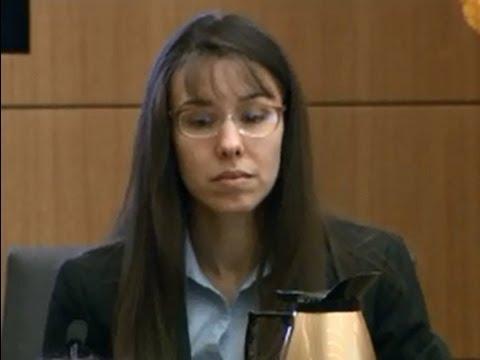 Jodi Arias Trial : Day 30 : Prosecutor Vs. Arias : Part 2 Of 2 (No Sidebars)