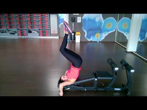 Tonifierea intregului corp | Slow Gym