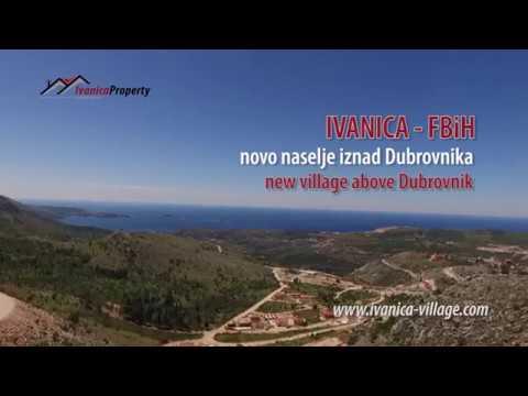 Ivanica property / Ivanica village / BiH / Dubrovnik riviera