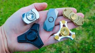 Best Fidget Spinner / Fidget Toy?