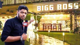 VIDEO: VJ Nikki Enters Bigg Boss 3 House! | Kamal Haasan